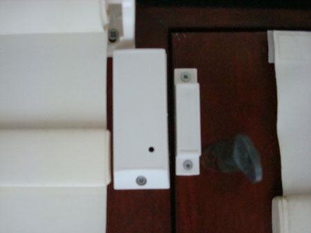 Visonic Door Contact